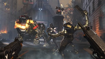 Screenshot5 - Wolfenstein: Youngblood