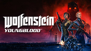 Wolfenstein: Youngblood gamesplanet.com