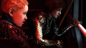 Screenshot4 - Wolfenstein: Youngblood