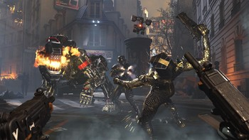 Screenshot5 - Wolfenstein: Youngblood Deluxe