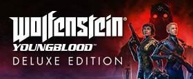 Wolfenstein: Youngblood Deluxe