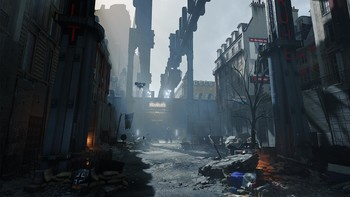 Screenshot9 - Wolfenstein: Youngblood Deluxe