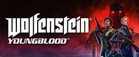 Wolfenstein: Youngblood [USK DE Version]