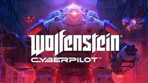 Wolfenstein: Cyberpilot