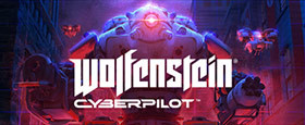 Wolfenstein: Cyberpilot [DE USK VERSION]