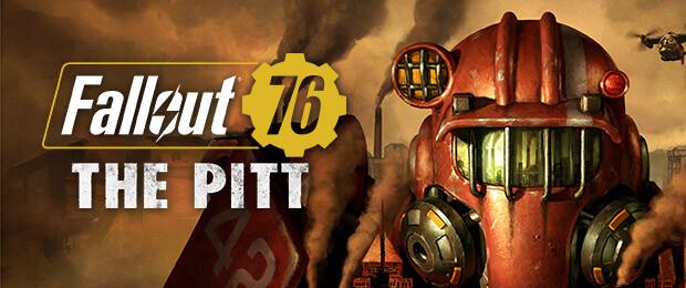 E3 2021 : Fallout 76 dévoile The Pitt et Steel Reign