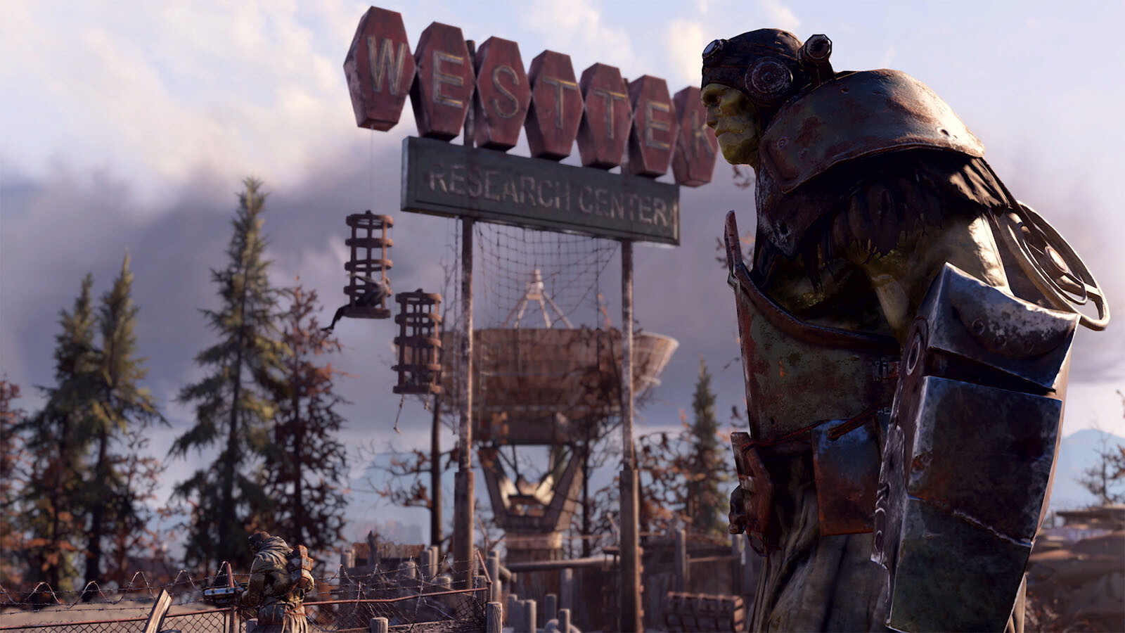 Fallout 76 [Bethesda CD Key] for PC - Buy now
