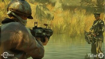 Screenshot3 - Fallout 76 Tricentennial Edition