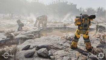 Screenshot6 - Fallout 76 Tricentennial Edition