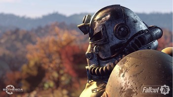 Screenshot1 - Fallout 76 Tricentennial Edition