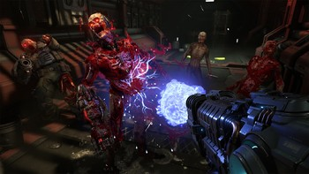 Screenshot9 - DOOM Eternal