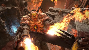 Screenshot2 - DOOM Eternal Deluxe Edition