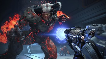 Screenshot3 - DOOM Eternal Deluxe Edition