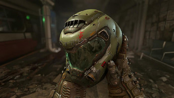 Screenshot4 - DOOM Eternal Deluxe Edition