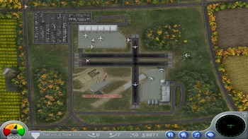 Screenshot2 - Airport Madness 4