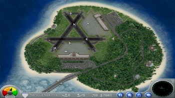 Screenshot1 - Airport Madness 4