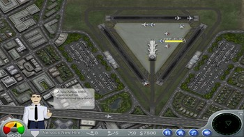 Screenshot3 - Airport Madness 4