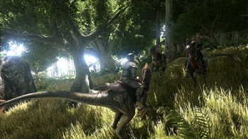 Screenshot3 - ARK: Survival Evolved