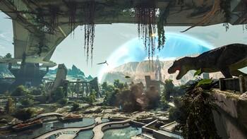 Screenshot1 - ARK: Extinction - Expansion Pack