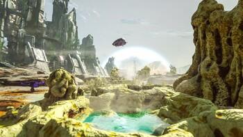 Screenshot10 - ARK: Extinction - Expansion Pack