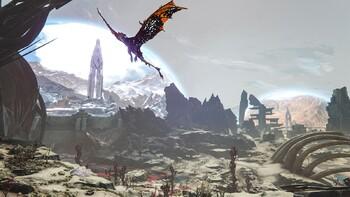 Screenshot3 - ARK: Extinction - Expansion Pack