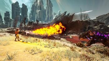 Screenshot5 - ARK: Extinction - Expansion Pack