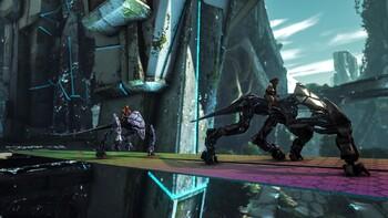 Screenshot6 - ARK: Extinction - Expansion Pack