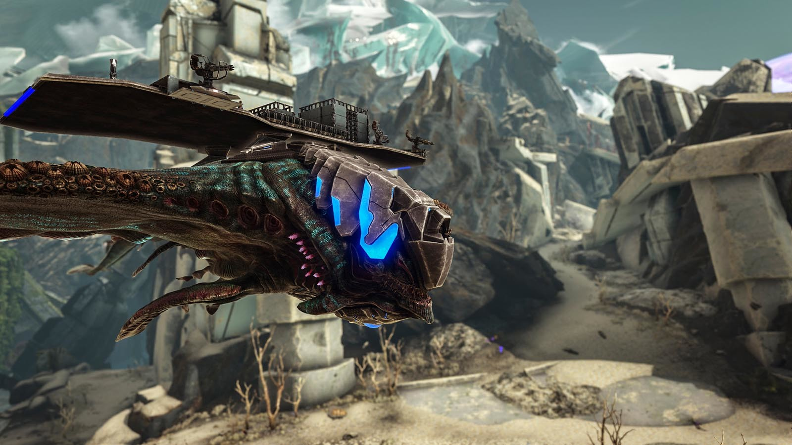 ARK: Extinction - Expansion Pack [Steam CD Key] for PC, Mac and Linux - Buy  now