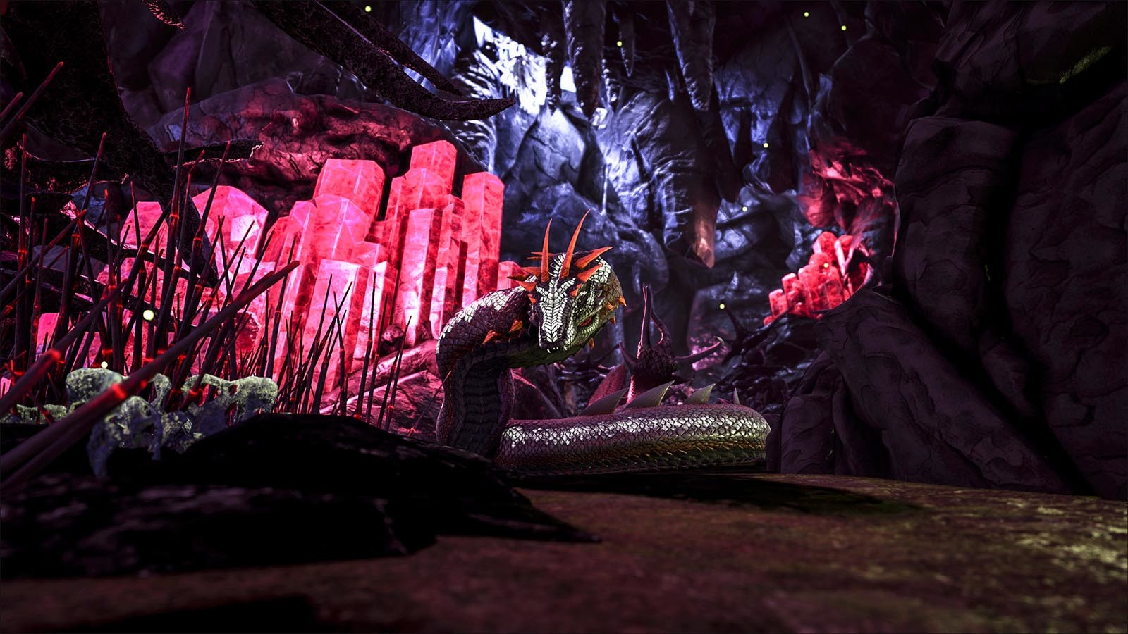 ARK: Aberration - Expansion Pack [Steam CD Key] for PC, Mac and Linux - Buy  now