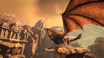 Screenshot5 - ARK: Scorched Earth - Expansion Pack