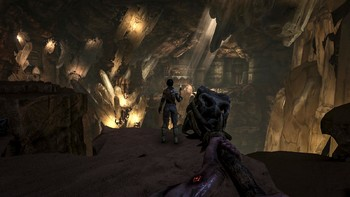 Screenshot7 - ARK: Scorched Earth - Expansion Pack