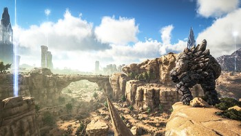 Screenshot2 - ARK: Scorched Earth - Expansion Pack