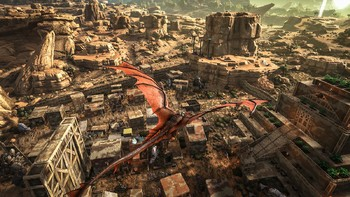 Screenshot4 - ARK: Scorched Earth - Expansion Pack