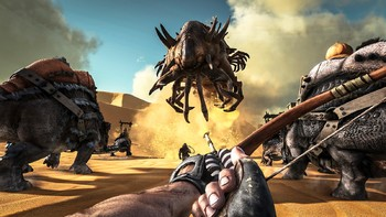 Screenshot6 - ARK: Scorched Earth - Expansion Pack