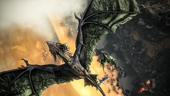 Screenshot8 - ARK: Scorched Earth - Expansion Pack