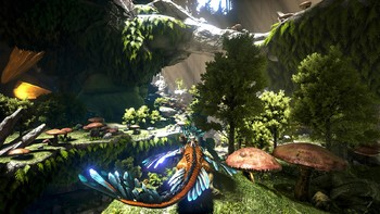 Screenshot4 - ARK: Survival Evolved Season Pass