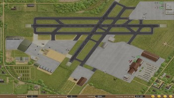 Screenshot4 - Airport Madness: Time Machine