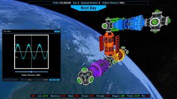 Screenshot3 - Universal Space Station