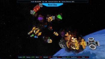 Screenshot6 - Universal Space Station