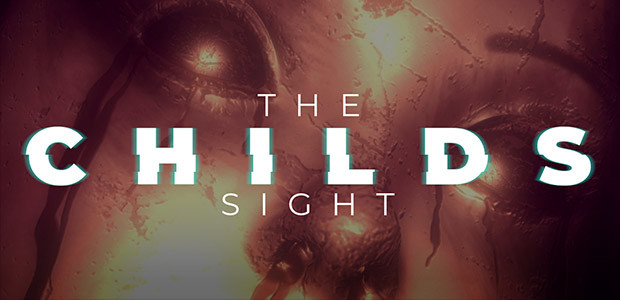 The Childs Sight - Cover / Packshot