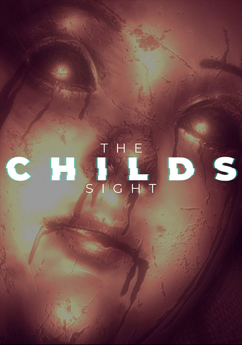 The Childs Sight - Cover