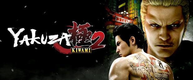 PC-Trailer: Yakuza Kiwami 2 erscheint am 9. Mai für PC – Vorverkauf jetzt