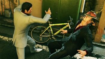 Screenshot3 - Yakuza Kiwami 2