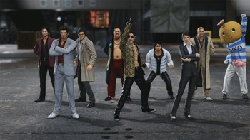 Screenshot3 - Yakuza Kiwami 2 - Clan Creator Bundle