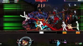 Screenshot6 - One Finger Death Punch 2