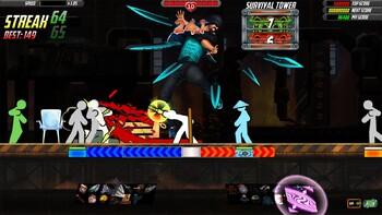 Screenshot7 - One Finger Death Punch 2