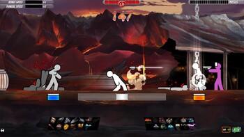 Screenshot9 - One Finger Death Punch 2