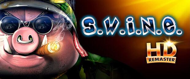 Launch-Trailer zu S.W.I.N.E. HD Remaster: Der Strategie-Klassiker ist wieder da