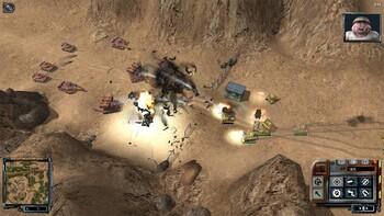 Screenshot1 - S.W.I.N.E. HD Remaster