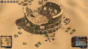 Screenshot2 - S.W.I.N.E. HD Remaster